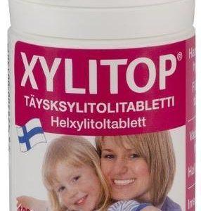 Xylitop Vadelma