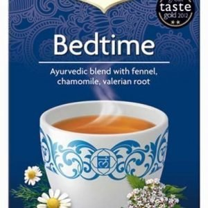 Yogi Tea Bedtime tee