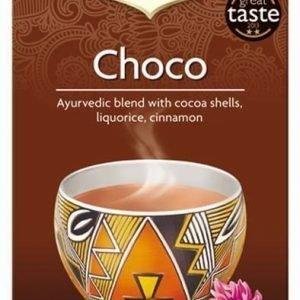 Yogi Tea Choko tee
