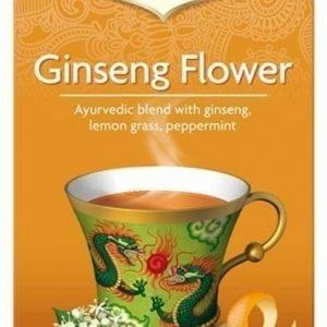 Yogi Tea Ginseng tee