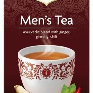 Yogi Tea Miesten tee