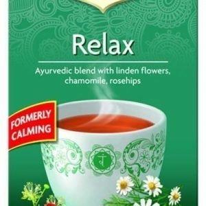 Yogi Tea Relax tee