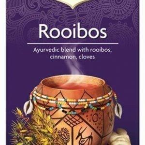Yogi Tea Rooibos tee
