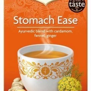 Yogi Tea Stomach Ease tee