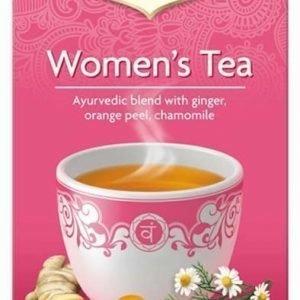Yogi Tea Womens Tea