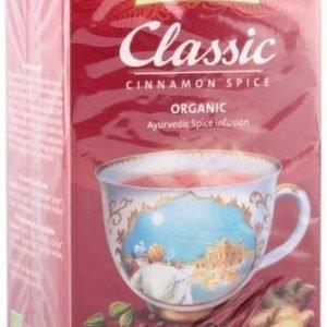 Yogitea Luomu Classic Tee
