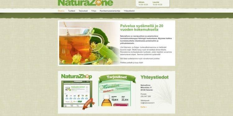 NaturaZone Oy